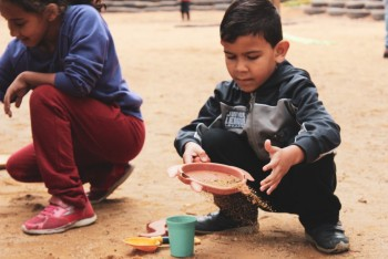 Programa Criança e Adolescente
