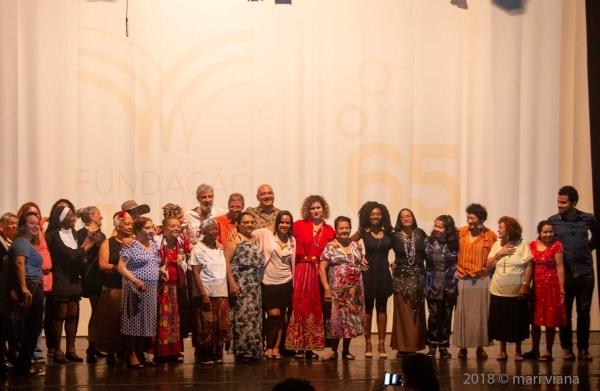 Fundação debate o direito dos idosos no Festival Terceiro Sinal