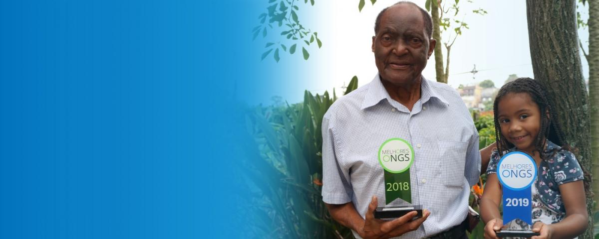 Prêmio Melhores ONGs 2019