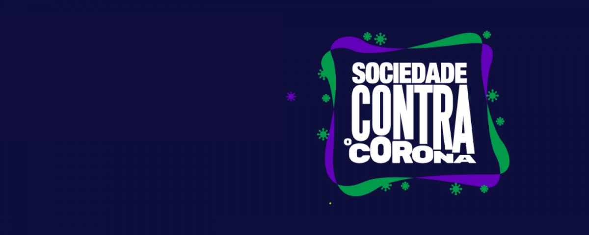 Sociedade contra o Corona