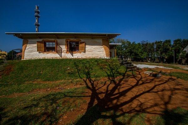 Fundação Julita inaugura sede do Centro de Educação Ambiental