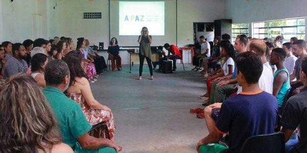 Fundação Lama Gangchen fortalece parceria com a Julita