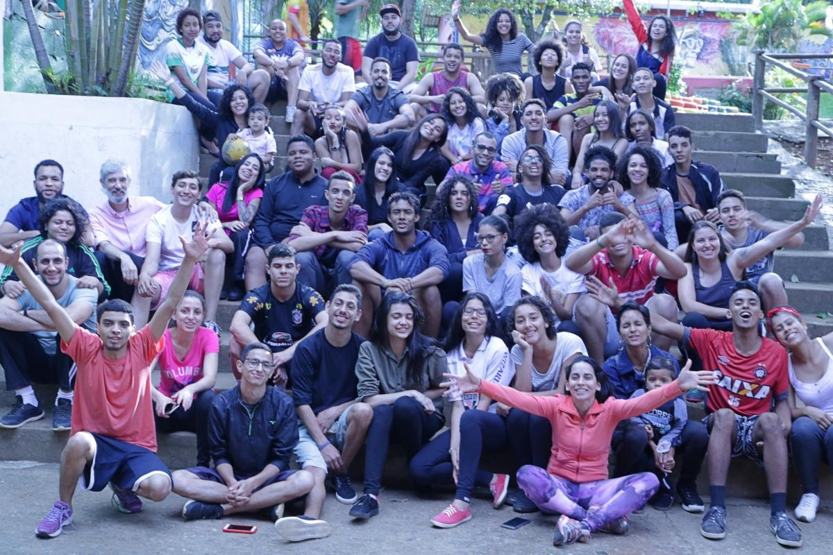 Encontro de Jovens Monitores reúne gerações