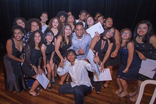 Fundação Julita forma 152 jovens no primeiro semestre de 2018