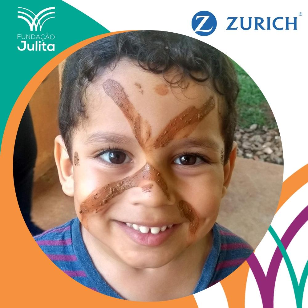 Zurich apoia projeto de formação de agentes ambientais