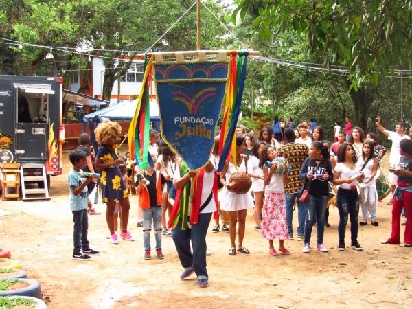 Encontro Cultural da Julita incentiva a economia local